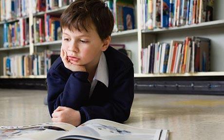 Okumayı Geç Söken Çocuklar