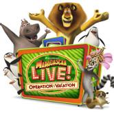 Madagascar Live – Tiyatro Biletleri