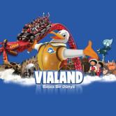 Vialand Tema Parkı Biletleri