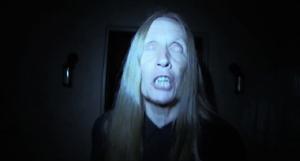 Yaşanmış Paranormal Hikayeler