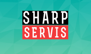 sharp-servis